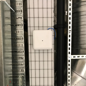 WiFi Infrastructure
